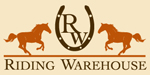 Your purchase with Riding Warehouse via this portal benefits the Bucket Fund!  Click here.