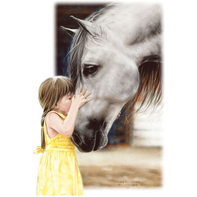 555-tly6582-girl-kissing-horse