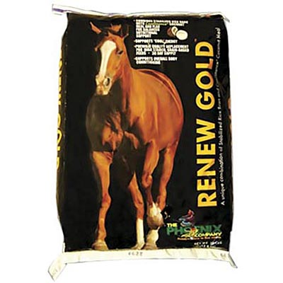 Renew Gold is a great product - it contains CoolStance, but also has other ingredients like rice bran, which has too  much starch/carb for my girl.