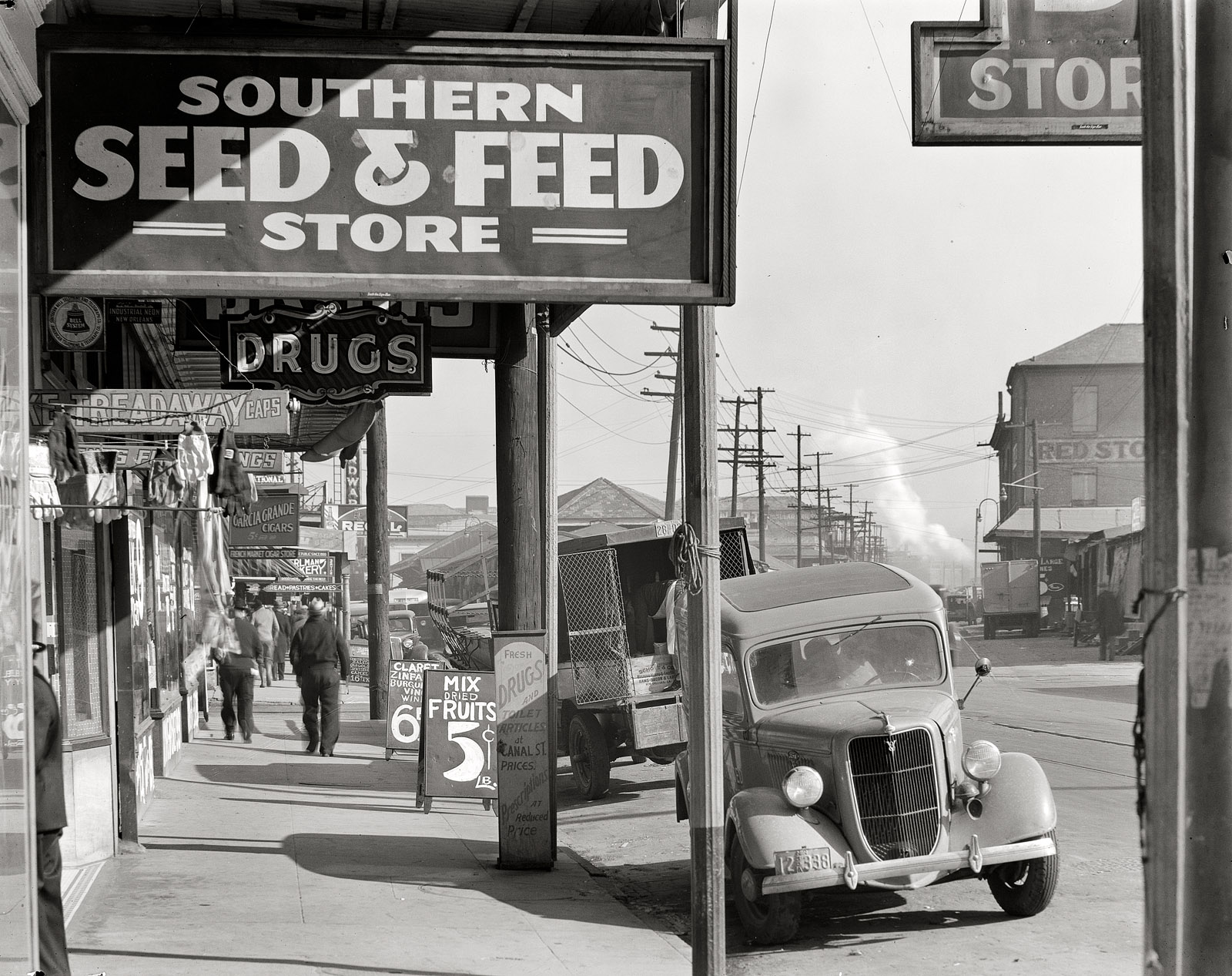 Southern+Seed+and+feed+Store
