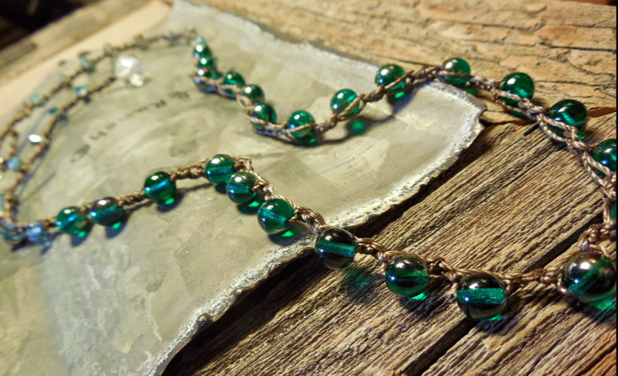 CLICK TO SEE THE NEW JEWELS FOR THE BUCKET FUND!