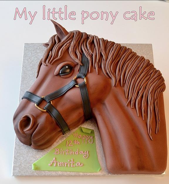 Pretty cool cake!