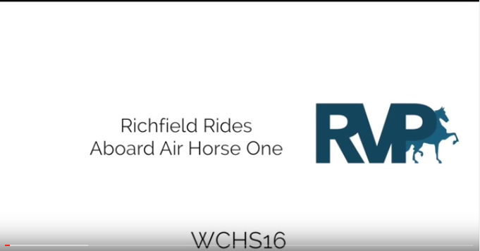 Click image to watch the video of Air Horse ONE.