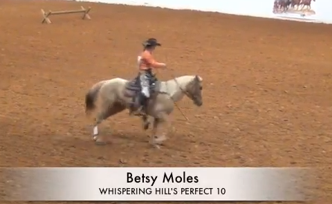 And the Winner Is... Team Betsy and 10!  Click image to watch the video of the top 10!