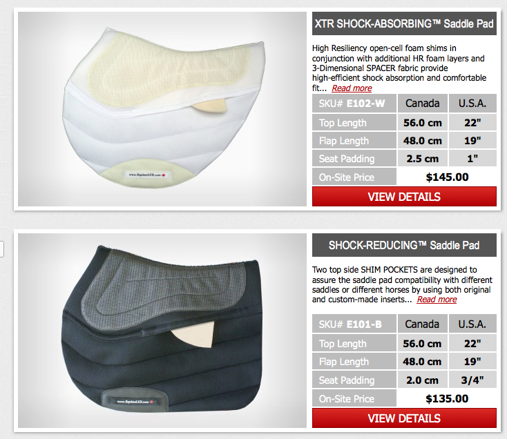 This is just one page from their site... I like the words, real wool, wicking and non-slip!