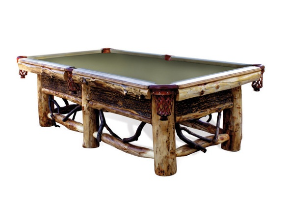 Th Annual Western Conference Archives Horse And Man - Western pool table